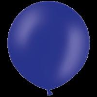 2ft Night Blue Giant Balloons