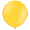 2ft Bright Yellow Giant Balloons overview