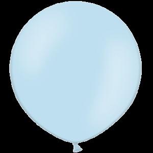 3ft Sky Blue Giant Balloons