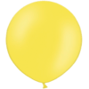 3ft Yellow Giant Balloons overview