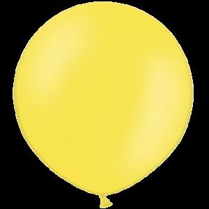 3ft Yellow Giant Balloons