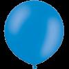 3ft Mid Blue Giant Balloons