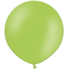 3ft Lime Green Giant Balloons overview