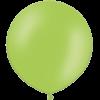3ft Lime Green Giant Balloons