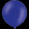 3ft Night Blue Giant Balloons