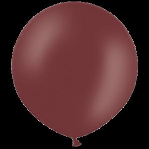 3ft Prune Giant Balloons