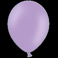 "10"" Lavender Balloons"