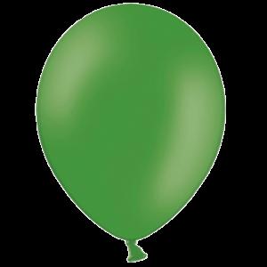 "10"" Leaf Green Balloons"
