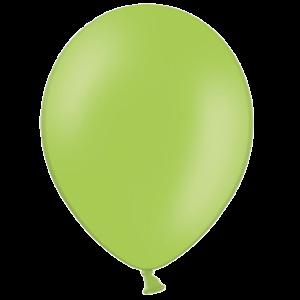 "10"" Lime Green Balloons"