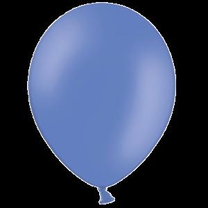 "10"" Cornflower Blue Balloons"