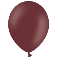 "10"" Prune Balloons"
