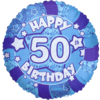 Happy 50th Birthday product link