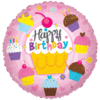 """Birthday Cupcakes 18"""" product link"""