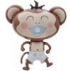Baby Boy Monkey product link