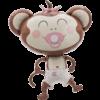 Baby Girl Monkey product link