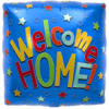 "18"" Welcome Home Foil Balloon product link"