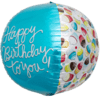 Birthday Cupcake Sphere product link