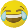 "18"" Emoji Crying Laughing product link"