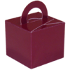 Burgundy Cardboard Box Weight product link