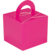 Fuchsia Cardboard Box Weight product link