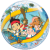 "22"" Jake and The Never Land Pirates Bubble Ba product link"