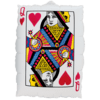 Queen of Heats/Ace of Spades product link
