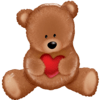 Teddy Bear Love  product link