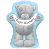 """36"""" Tatty Teddy Bday Banner Foil Balloon product link"""