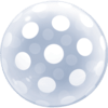 Deco Bubble - Big Polka Dots All Around product link