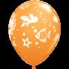 "11"" Merry Mermaid & Friends Latex x 25 product link"