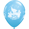 """11"""" Baby Shower Elephant Latex x 25 product link"""