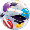 Grad Hats & Balloons product link