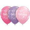 Decorative and Party Latex Balloons overview
