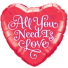 All You Need Is Love product link