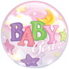 Baby Girl Moon & Stars product link