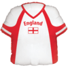 "22"" England Shirt Foil Balloon product link"