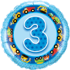 3rd Birthday Trucks and Diggers product link