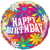 BDAY PSYCHEDELIC DAISIES product link