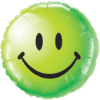 Smiley Face Green product link