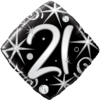21 Elegant Sparkles and Swirls product link
