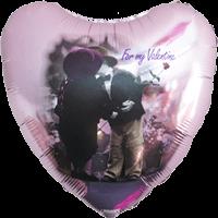 """18"""" For My Valentine Balloon"""