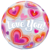 "22"" Love You Bubble Balloon product link"
