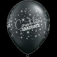 """11"""" Congratulations Grad x 25"""