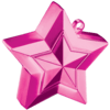 Magenta 3D Star Weight product link