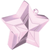 Pearl Pink 3D Star Weight