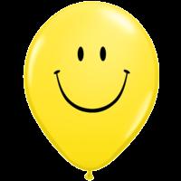 """11"""" Smiley Faces x 25"""