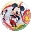 "22"" Mickey & His Friends Bubble Balloon x 1 product link"