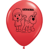 "11"" Special Assortment Pocoyo Latex Balloons  product link"