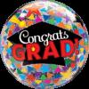 Congrats Grad Caps & Triangles product link