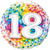 18 Rainbow Confetti product link